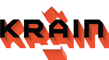 KRAIN logo