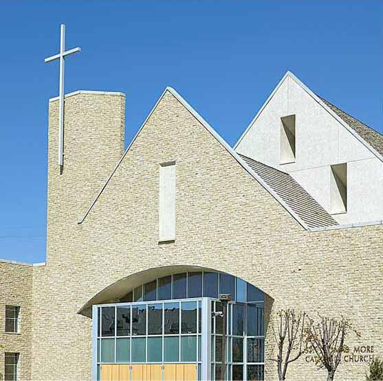 The St. Thomas More Parish